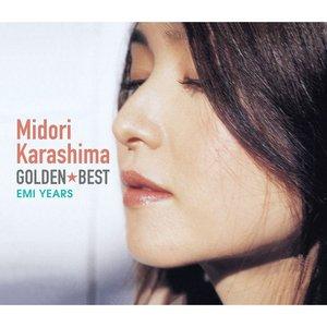 Image for 'GOLDEN BEST MIDORI KARASHIMA -EMI YEARS'
