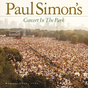 Image for 'Concert in the Park'