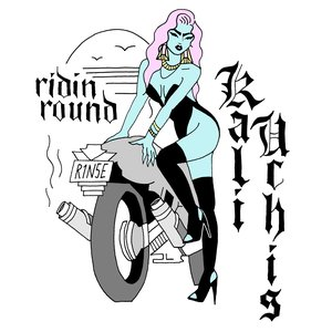 Image for 'Ridin Round'
