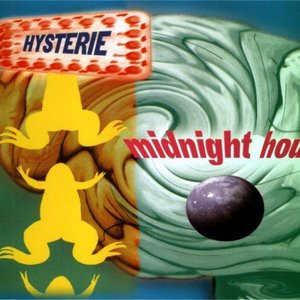 Image for 'Midnight Hour'