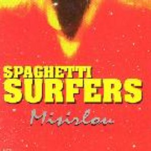 Image for 'Spaghetti Surfers'