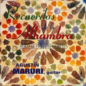 Image for 'Recuerdos de la Alhambra'
