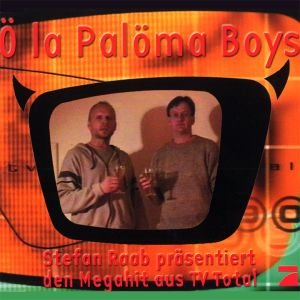 Image for 'Ö La Palöma Boys'