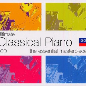 Image for 'Ultimate Classical Piano'