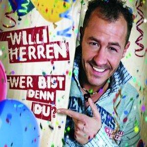 Image for 'Wer Bist Denn Du ? (Party Mix)'