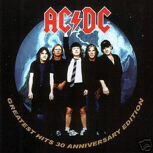 Image for 'Greatest Hits - 30 Anniversary Edition'
