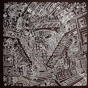 Image for 'Electron / Underground'