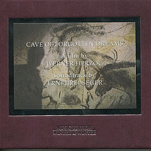 Image for 'Cave of Forgotten Dreams (Original Motion Picture Soundtrack)'