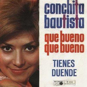 Image for 'Conchita Bautista - Metronome B 1618'