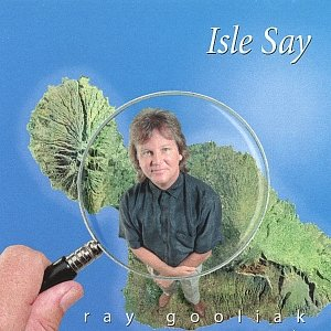 Image for 'Isle Say / A Maui Collaboration'
