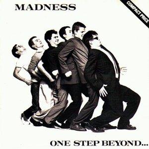 Bild für 'One Step Beyond'