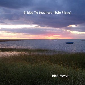 Image for 'Bridge to Nowhere (Solo Piano)'