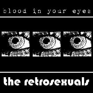 Imagen de 'Blood In Your Eyes (Remixes)'