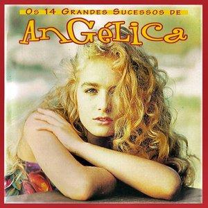 Image pour 'Os 14 Grandes Sucessos De Angélica'