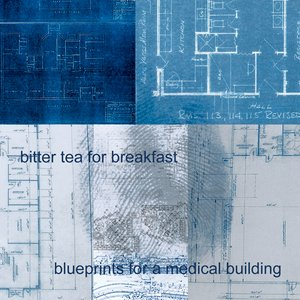 Image for 'blueprints for a medical building'