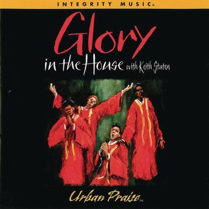 Image for 'Glory in the House'