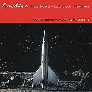 Image for 'OST Destination Moon'