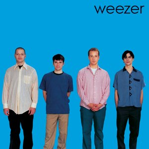 Image for 'Weezer (Blue)'
