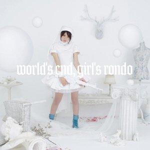 Image pour 'world's end, girl's rondo'