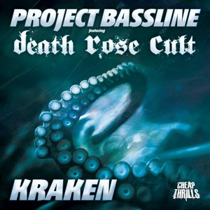 Image for 'Kraken (feat. Death Rose Cult)'