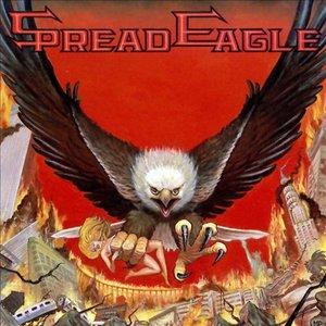Image for 'Spread Eagle'