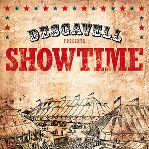Image for 'Desgavell Showtime'