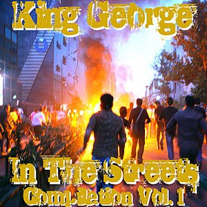 Image for 'In the Streets Compilation Vol. 1'