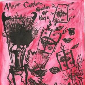 Image for 'Hostage of My Own Mind (Demo)'