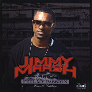 Image for 'Feel My Passion'