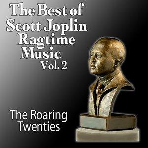 Imagem de 'The Best Of Scott Joplin - Ragtime Music Vol. 2'