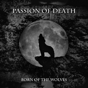Image for 'Born of the Wolves'