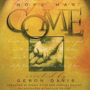Image for 'Hope Has Come'