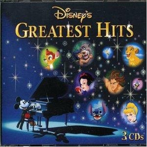 Imagem de 'Disney's Greatest Hits'