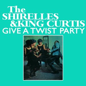Image for 'Give a Twist Party'