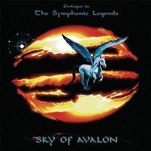 Immagine per 'Prologue To The Symphonic Legends'