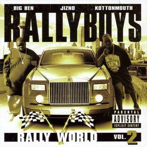 Imagem de 'Rally World Vol. 2'