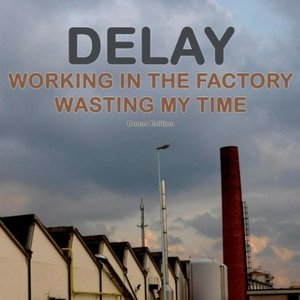 Image for 'Working In The Factory EP'