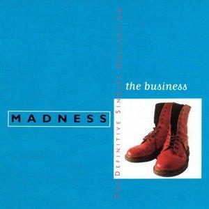 Bild für 'The Business - The Definitive Singles Collection'