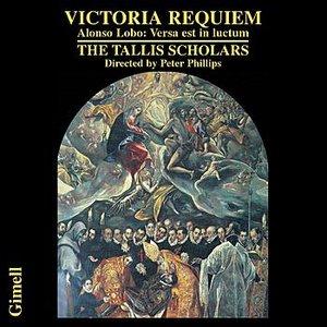 Image for 'Victoria Requiem'