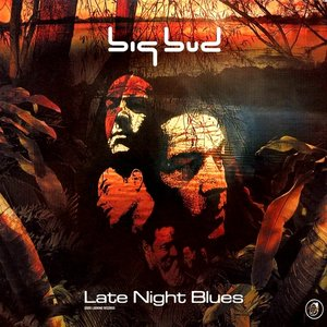 Image for 'Late Night Blues'