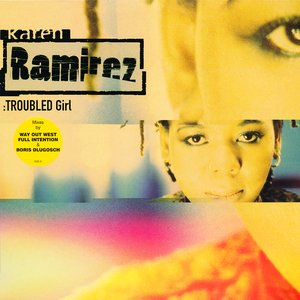 Image for 'Troubled Girl'