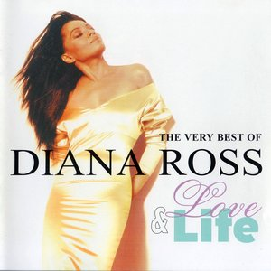 Image pour 'Love and Life: The Very Best of Diana Ross'