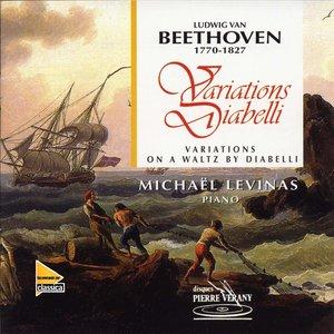 Image for 'Beethoven : Variations Diabelli'
