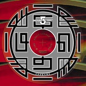 Image for 'Babylon 5: Endgame'