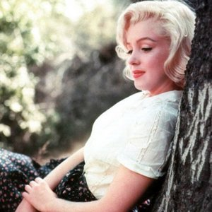 Image pour 'Marilyn Monroe'