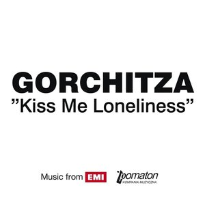 Image for 'Kiss Me Loneliness'