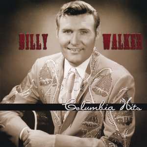 Image for 'Billy Walker: Columbia Hits'