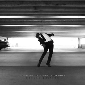 Immagine per 'Delusions of Grandeur (Deluxe)'