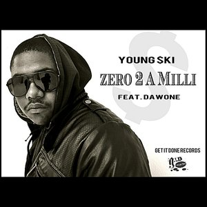 Image for 'Zero 2 a Milli (feat. Dawone)'
