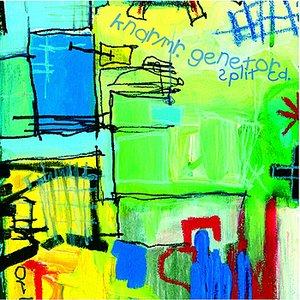 Image for 'Split CD'